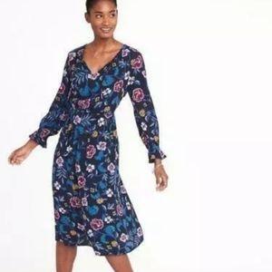 NEW Old Navy Aline Knee Length Dress